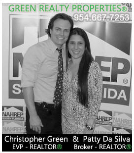 Christopher Green Realtors - Patty Da Silva Broker - Realtor